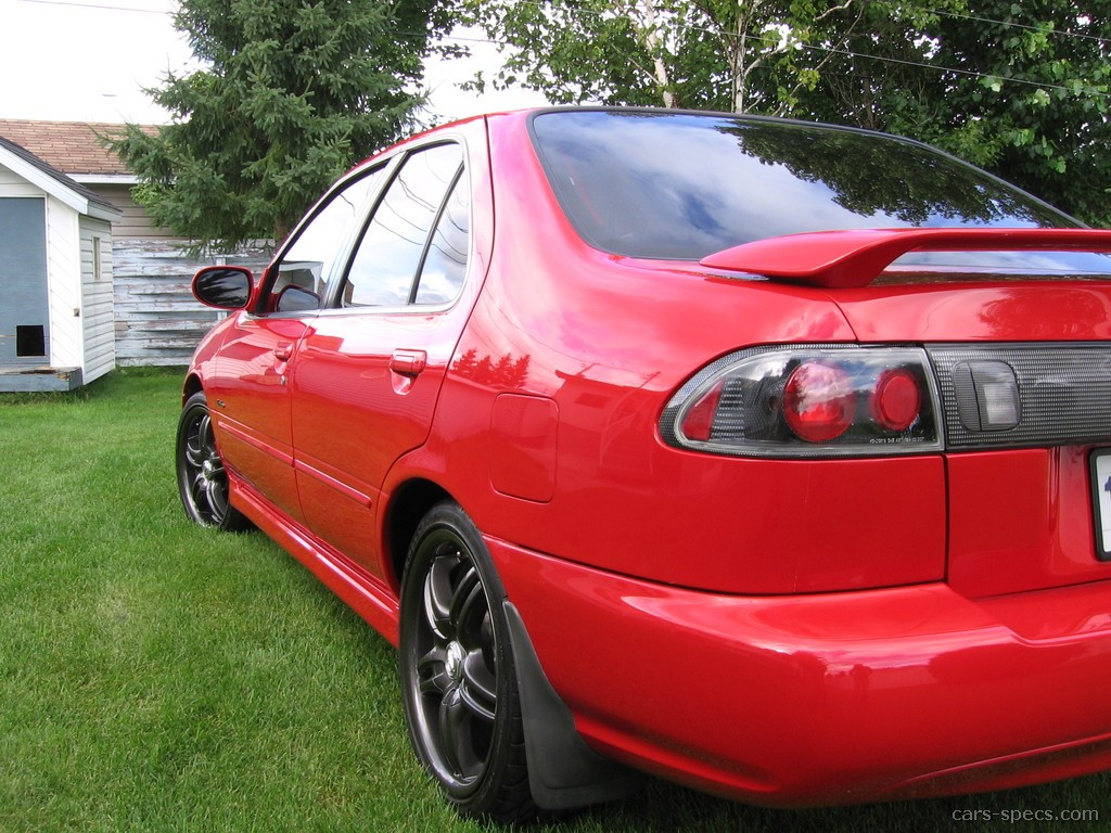 hight resolution of 1998 nissan sentra base sedan 1 6l 4 cyl 5 speed manual