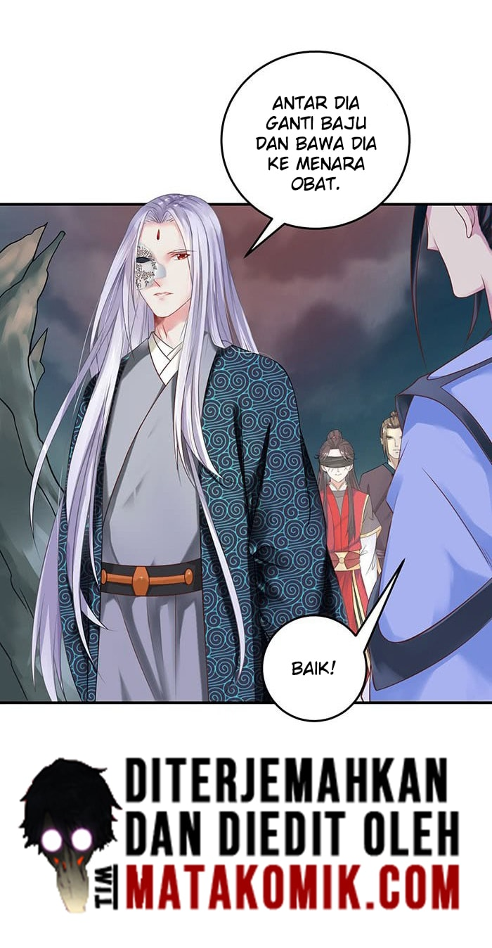 The Ghostly Doctor Chapter 83 Bahasa Indonesia gambar 9