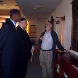 IVLP 2010 - Visit to Jewish Synagogue in IOWA - 100_0842.JPG
