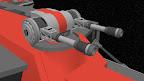 Heavy Turbolaser Cannon