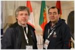 José Pedroso e Paulo Rocha