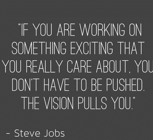 steve jobs quotes have the courage to follow your heart