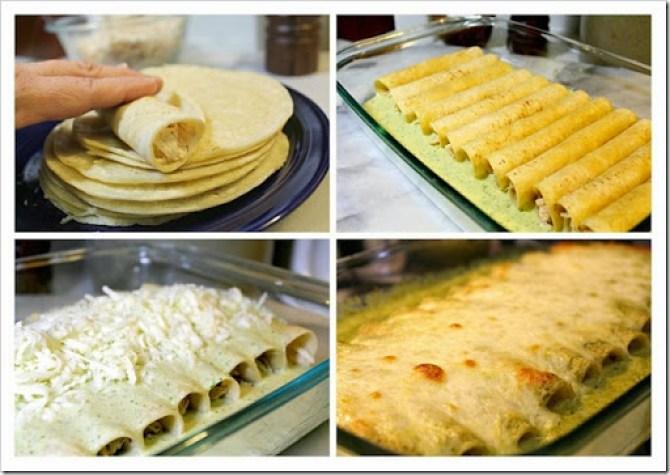 Enchiladas SuizasA3