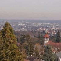 18 parcours VTT autour de Mulhouse