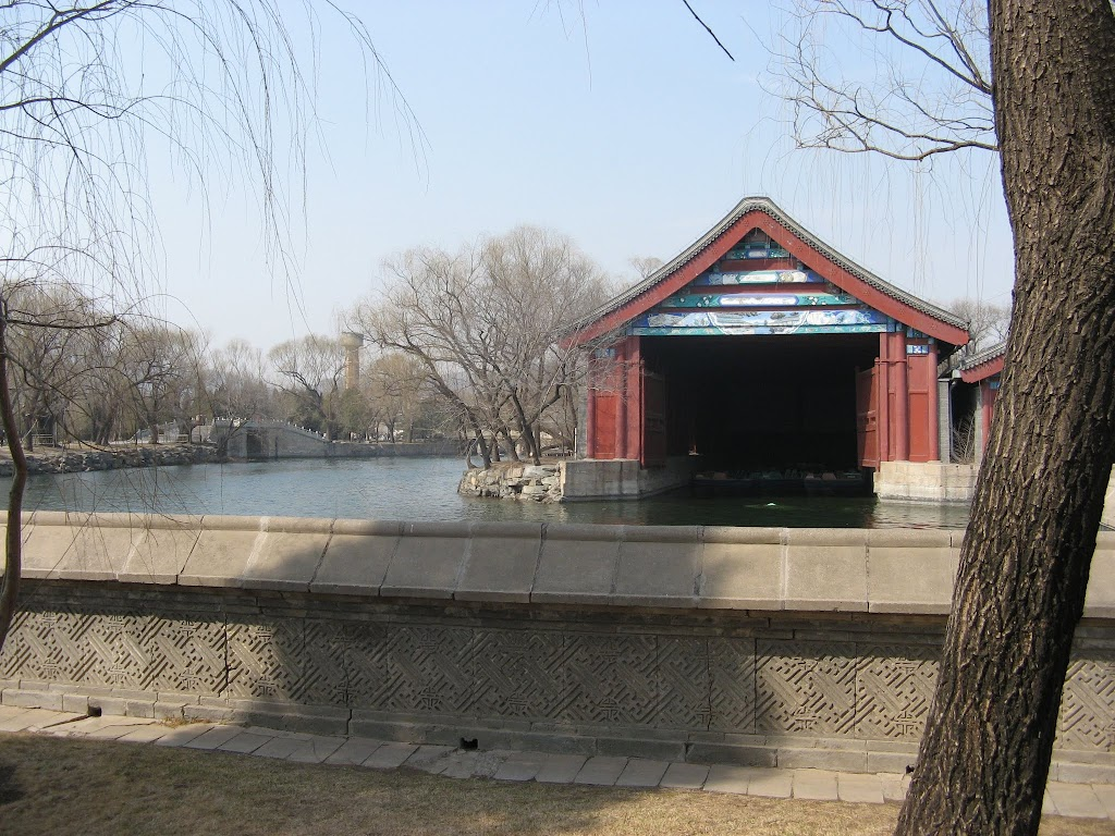 4530The Summer Palace