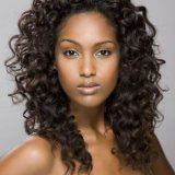 Curly Hairstyles For Black Women 2017
