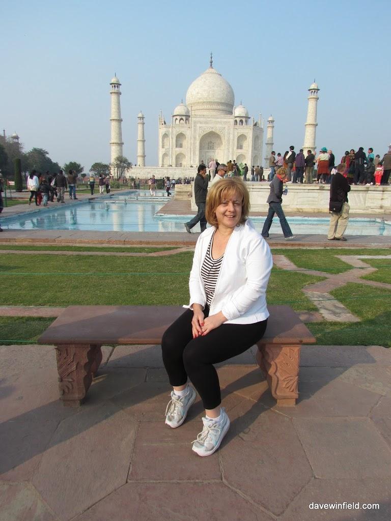 0140The Taj Mahal