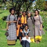 Traditional Attire 2017 Simple shweshwe style 2017