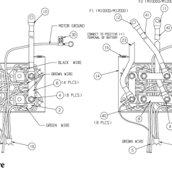 Warn Winch Wireless Remote Wiring Diagram 05 Honda Accord Ac Cheapass Remotes That Work Awesome!!! - Pirate4x4.com : 4x4 And Off-road Forum