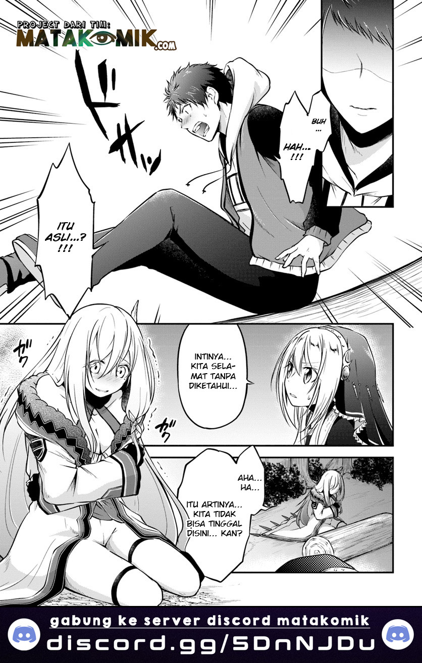 Isekai Cheat Survival Meshi: Chapter 10 - Page 4