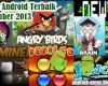 10 Game Android Gratis Terbaik November 2013
