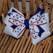 stars patriotic - bytina design