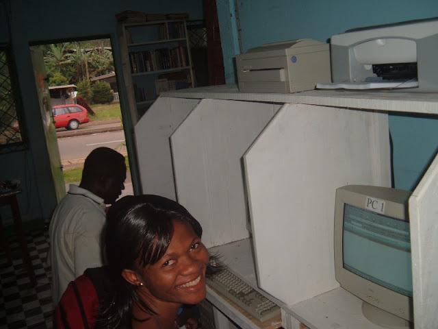 IT Training at HINT - DSCF0104.JPG