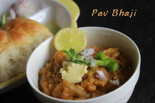Pav Bhaji4