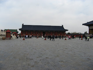 0830The Temple of Heaven