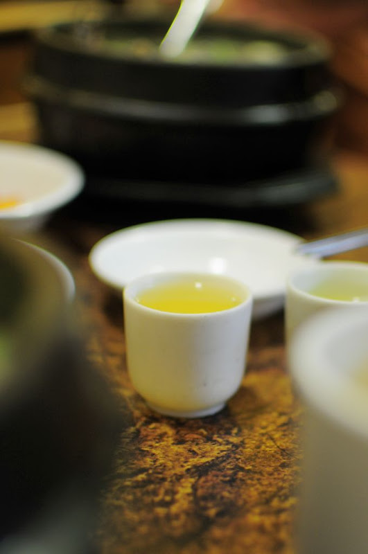 土俗村參雞湯