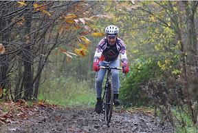 1e Scatto mountainbike Beveren-Roeselare