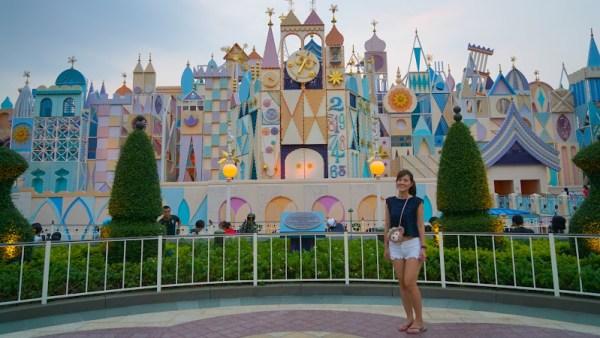 Disneyland Hong Kong Celebration