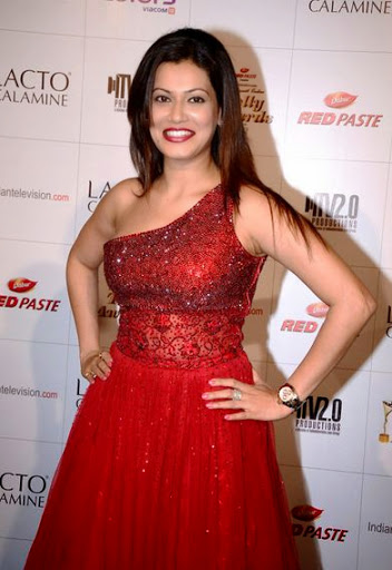 Payal Rohatgi Weight
