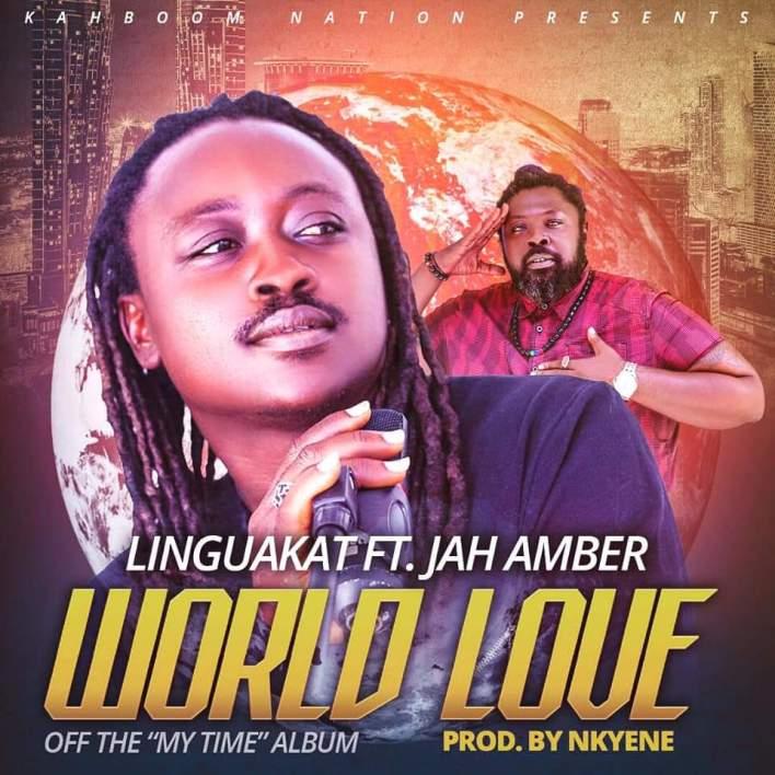 Linguakat - World Love