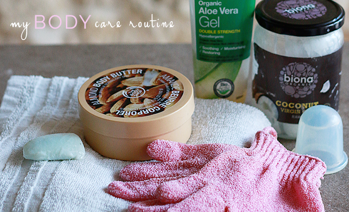 daily bodycare routine, hydrate and exfoliate, beauty products for the skin, anti-cellulite tips, body products