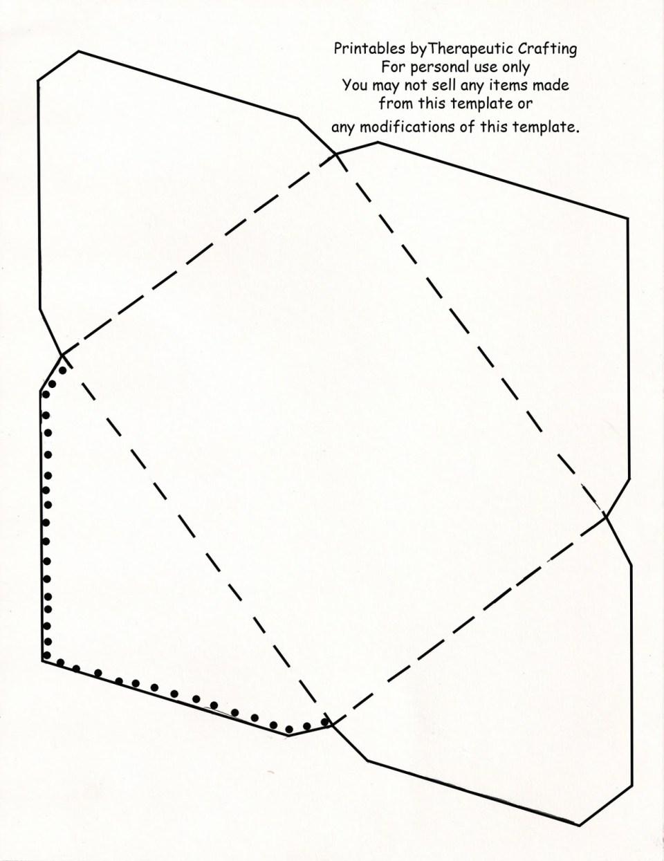 a2 envelope template - Etame.mibawa.co
