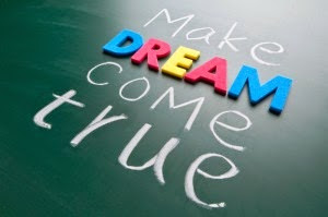 The D.A.F.I.D Principle - How To Achieve Your Dreams And Goals 1