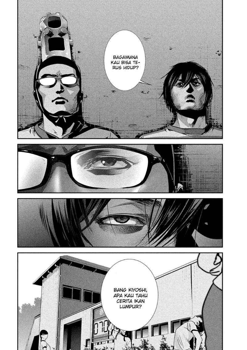Prison School: Chapter 180 - Page 15
