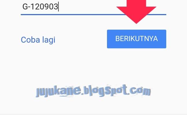 Cara Mengatasi Tidak Dapat Masuk Akun Google Di Android Cute766