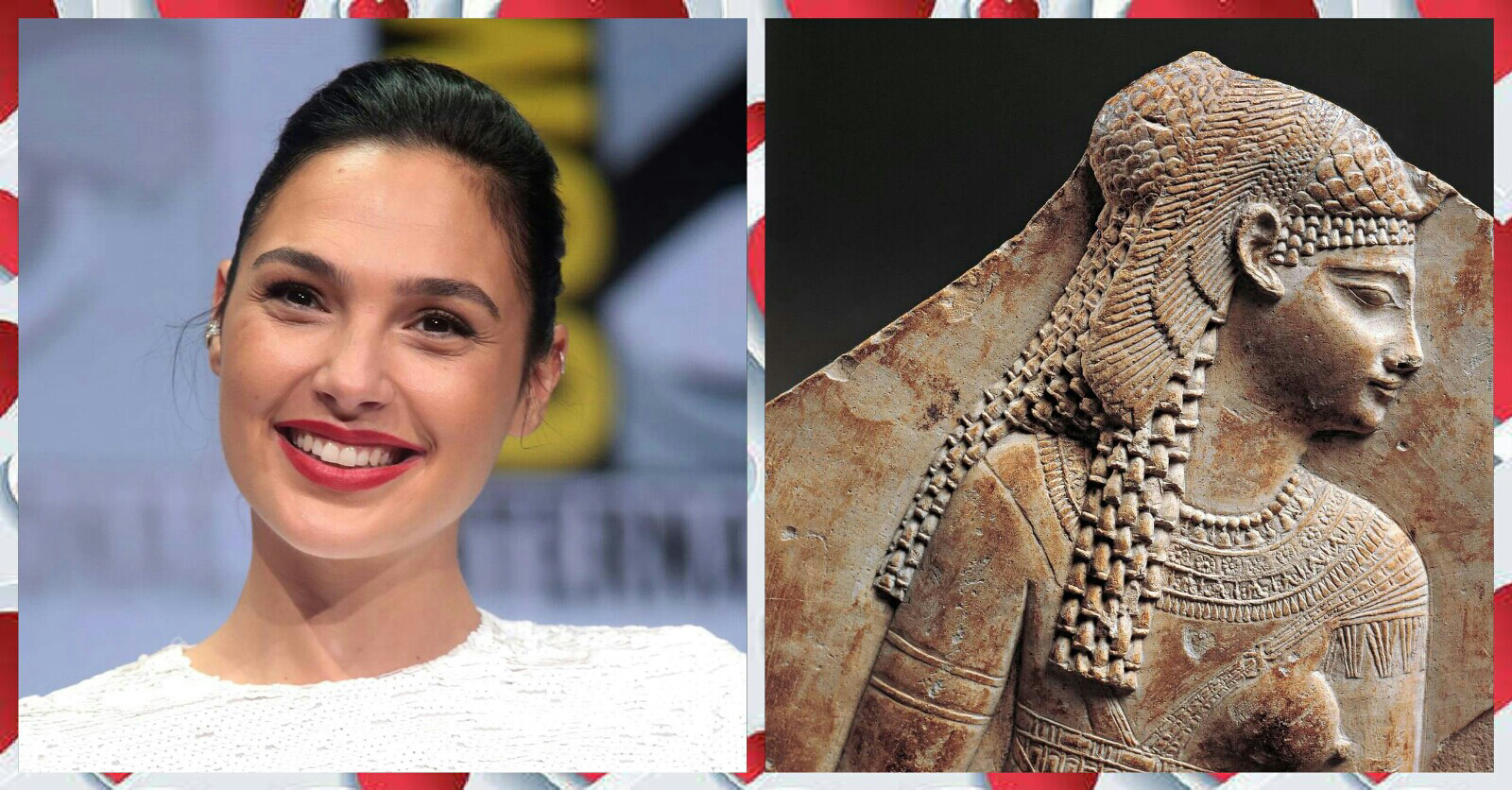 Israeli actress Gal Gadot Selected by Paramount Pictures to play the role of Egyptian Ruler