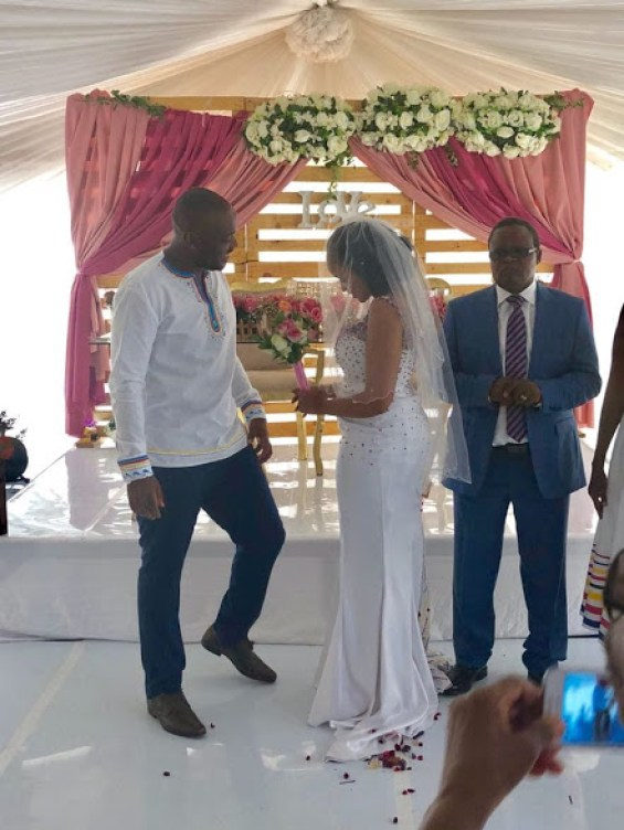New York Meets South Africa Wedding Style 2019 6