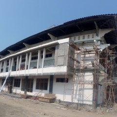 Grosir Baja Ringan Kebumen Mega Jaya Perkasa Toko Bahan Bangunan