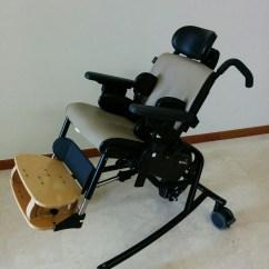 Rifton Bath Chair Hans Wegner Wishbone Love And A Leap Of Faith The High Cost Special Needs