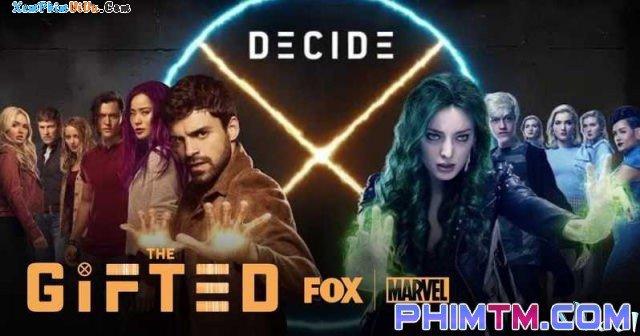 Xem Phim Thiên Bẩm 2 - The Gifted Season 2 - phimtm.com - Ảnh 1