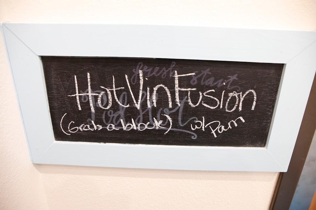 Sign in Waco Yoga Pod Facility