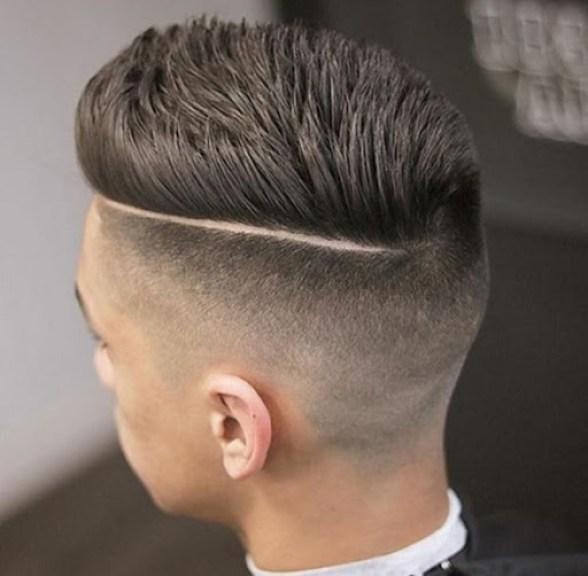 fesyen rambut lelaki 2016_1