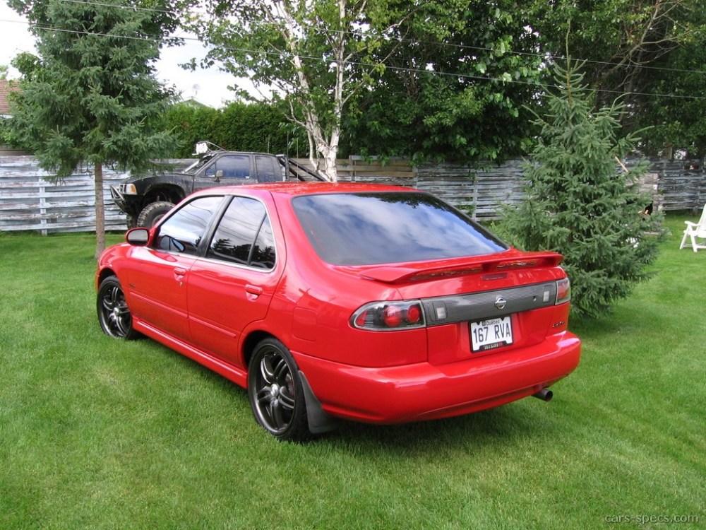 medium resolution of 1997 nissan sentra sedan specifications pictures prices rh cars specs com 1997 nissan sentra service manual