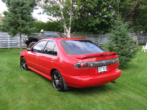 small resolution of 1997 nissan sentra sedan specifications pictures prices rh cars specs com 1997 nissan sentra service manual