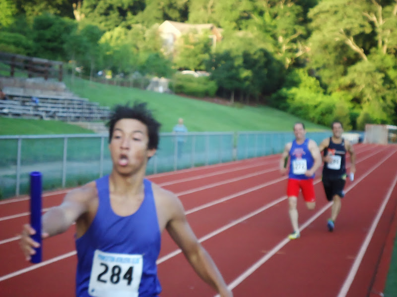 June 19 All-Comer Track at Hun School of Princeton - DSC00350.JPG