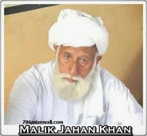 MALIK  JAHAN  KHAN