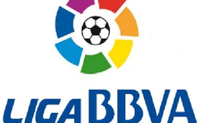 Spain La Liga Bbva Satelitski Kljucevi