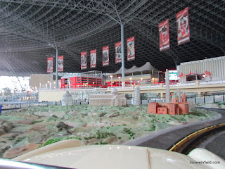 0590Ferrari World