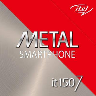 %25255BUNSET%25255D iTel set to release A New smart Phone Named Metal Smartphone it1507 Android