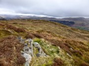 Along the Muncaster Fell ridge