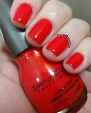 sinful colors matte nail polish