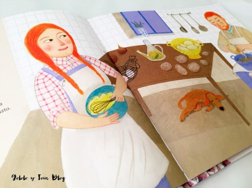 la-huelga-de-las-gallinas-la-fragatina-cuentos-humor-album-ilustrado
