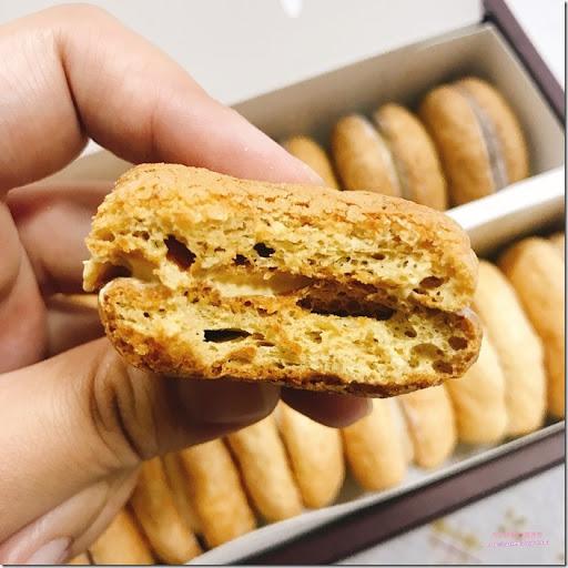 阿默蛋糕北車店-臺北中正-推薦伴手禮達克瓦茲騎士甜蜜入口 - 大小貪吃遊世界