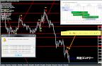 2011年8月8日-FXバックドラフト-EUR/USDビッグ・トレード6