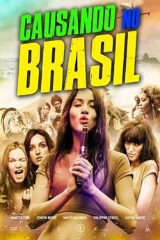 Baixar Filme Causando no Brasil (2018) Dublado Torrent Grátis