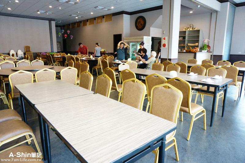 台中大坑餐廳-阿禧師懷舊餐館6